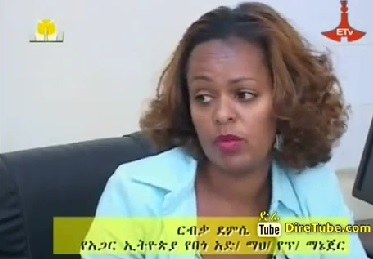 Agar Ethiopian Charity Association for Ethiopian Maids