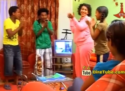 Ethiopian Comedy Series - Season 1 Celebrity Comment