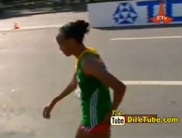 Highlight on Women Marathon Performance
