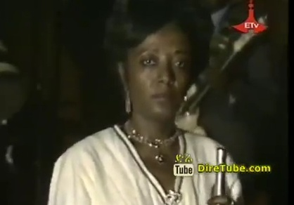 Ethiopian Oldies Music Performance