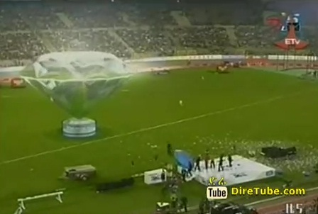 ETV 8PM Sport News - May 9, 2012