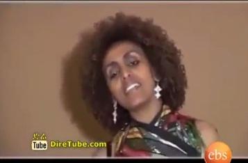 Yezina Negash - TerTer
