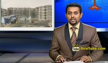 The Latest Amharic News Feb 8, 2014