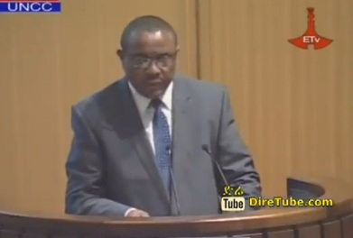 Speech on ACP EU Joint Parliamentary Assembly