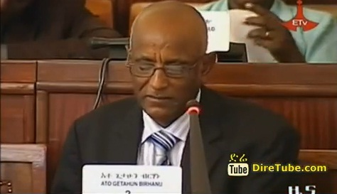The Latest Amharic News Apr 16 , 2014