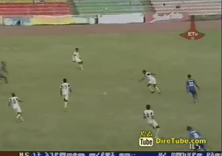 Ethiopian Sport - The Latest from Addis Ababa City Cup, Result and Video Highlights