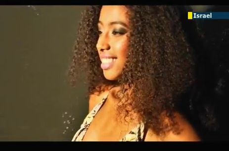 Ethiopian Israeli Models in the Headlines