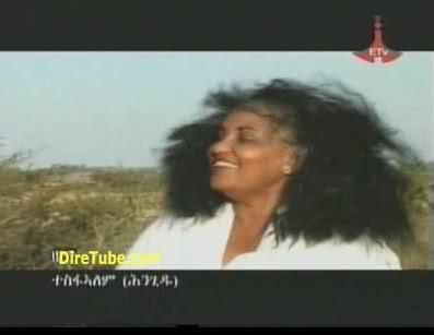 Harfeka [Tigrigna Music Video]