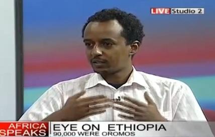 Eye on Ethiopia : Ban on Travel Abroad Solution?