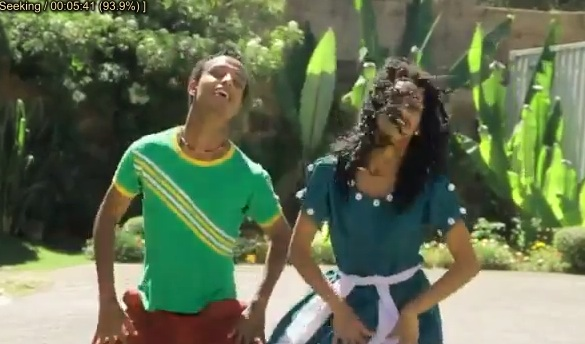 Wede Hagera melesgne [New Amharic Music Video]