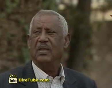 ETV Sunday - Meet Tagay Sebhat Nega and his time as a Watch Man