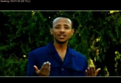 Alemayehu Tesfaya - Yetembalel Visa [New Traditional Amharic Music Video]