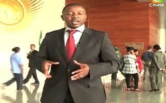 21st African Union Summit