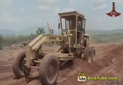 Ethiopian Roads Authority says the number of local contractors engaged in huge road projects in the