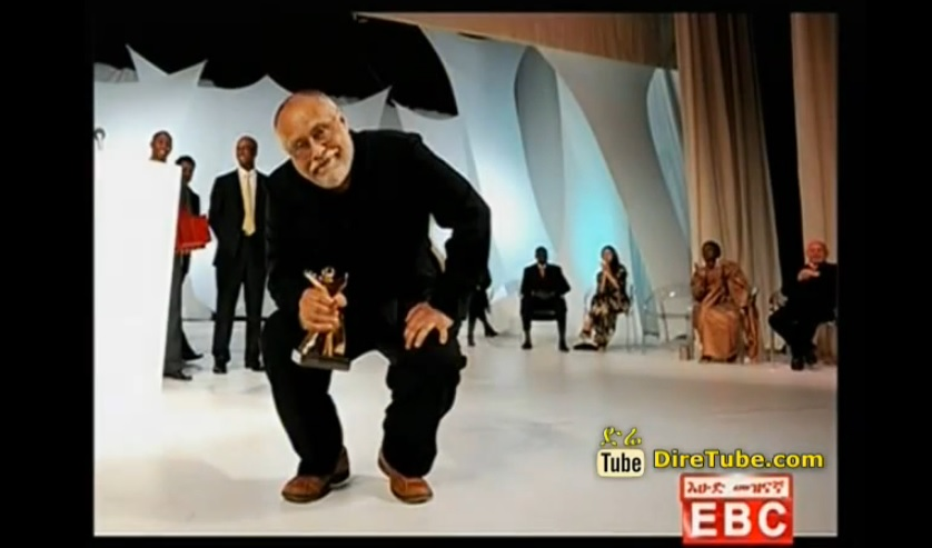 Influential Ethiopian's in World Cinema Industry - Haile Gerima and Others