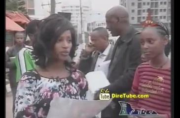 Meles Zenawi Photos & Prints For Sale on Addis Street