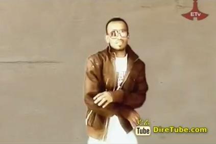 Issa Kemal - Reggae Gurage