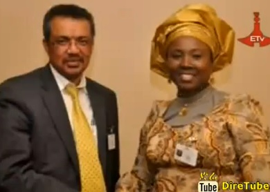FM Holds discussions with Nigerias acting Foreign Minister