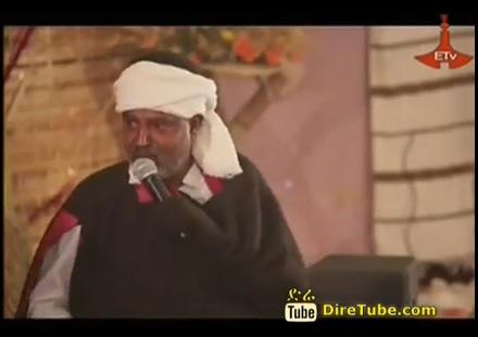 Very Funny - Gene Celebration with Serawit and Shiferaw - Part 2