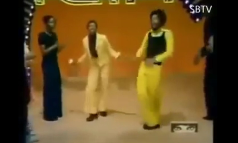 Funny Dance - Funny & Old Days' Dance Move by Gash Abera Mola Music