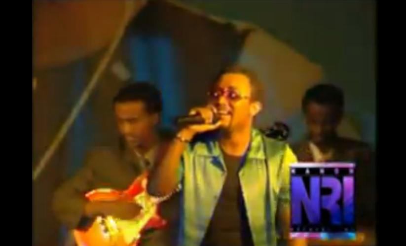 Evangadi - Live Performance