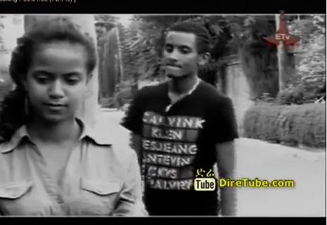 Henok Enbaya - Ney Ney [Amharic Music Video]