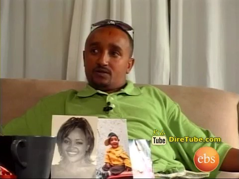 Interview with Bereket Bekele (Filfilu) - Very Funny