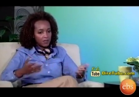 Interview with Dr Aklile Getachew Part 1