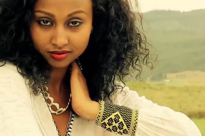 Samuel Mengistu - Konjo [New! Ethiopian Music Video]