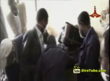 Ethiopian Federal Police News - Mar 11, 2012