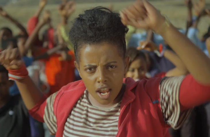 Abet ft. Haile Roots - Ethiopia's First Girl Band