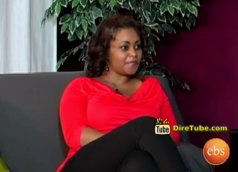Tigist Interview With Choreographer Tadele Daba - Part 2