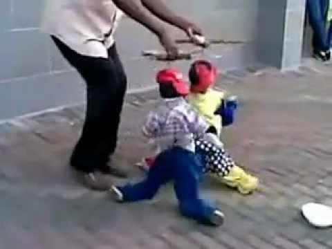 Ethiopian Talent - Amazing Dance - Talented Man