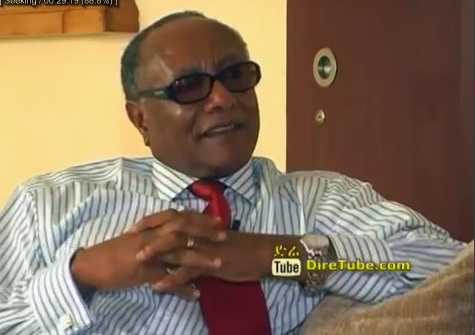 Interview with  Dr Belay Abegaz - Part 2