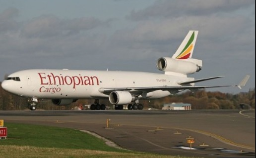 Ethiopian and Liege Airport renew their successful partnership in Air Cargo