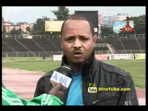 2012 Ethiopian Olympic team ready for London