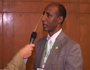 Ethiopia's Integrated Approach to Food and Water Security