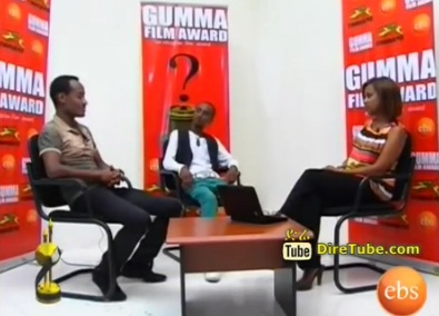 Interview with Gumma Film Award 2014 Nominees - Part 4