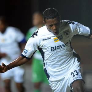 Getaneh Kebede Score Amazing Goal for Wits Club