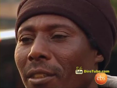 Ethiopian Man's Life in American Street - [Must Watch]