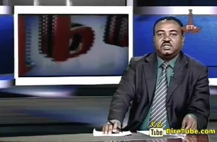 The Latest Full Amharic News - Feb 20, 2013