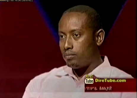 Interview With Tesfalem Addis Ababa Water and Sewerage Authority