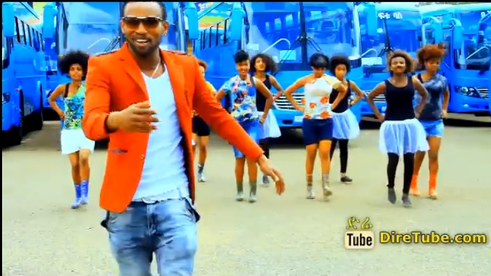 Yebelgn (ይበለኝ) [New! Hot Music Video 2014]