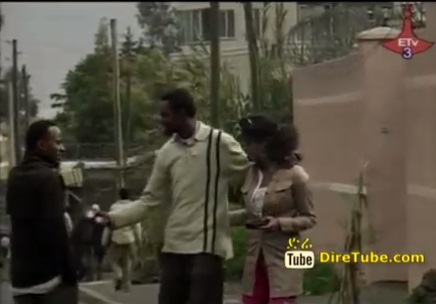 Photo Shoot Prank in Addis - 3