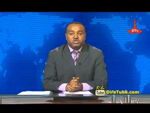 The Latest Amharic News and Updates From ETV Aug 08, 2014