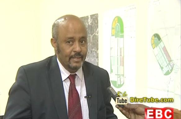 The Latest Amharic News From EBC Nov 28, 2014
