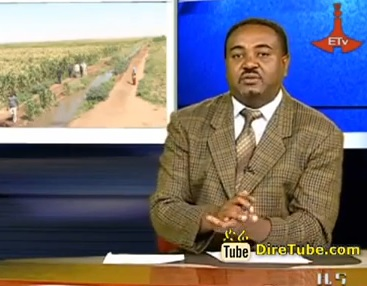 The Latest Amharic News Oct 11,2013