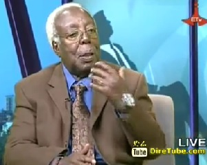 Interview with Professor Abiy Ford - Part 2