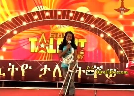 The Latest EthioTalent Show Dec 26, 2013