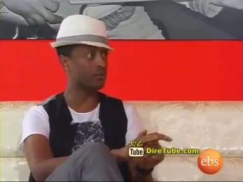 Interview with Singer Jossy Gebre - 2